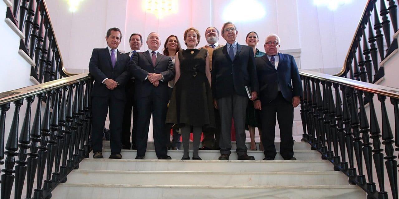 Nuevo gobierno avala trabajo de la Casa de México en España