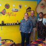 Gonzalo recomienda 'El Tecolote' en Córdoba