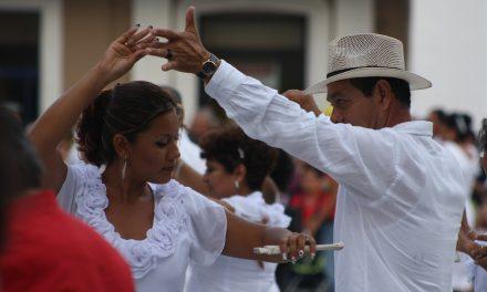 Mapa sonoro para evocar los sonidos de México