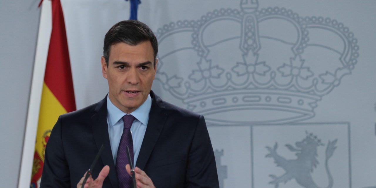 Políticas por una vida digna de la gente en España