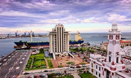 Barcelona y Veracruz, dos puertos hermanados por el mestizaje y la historia