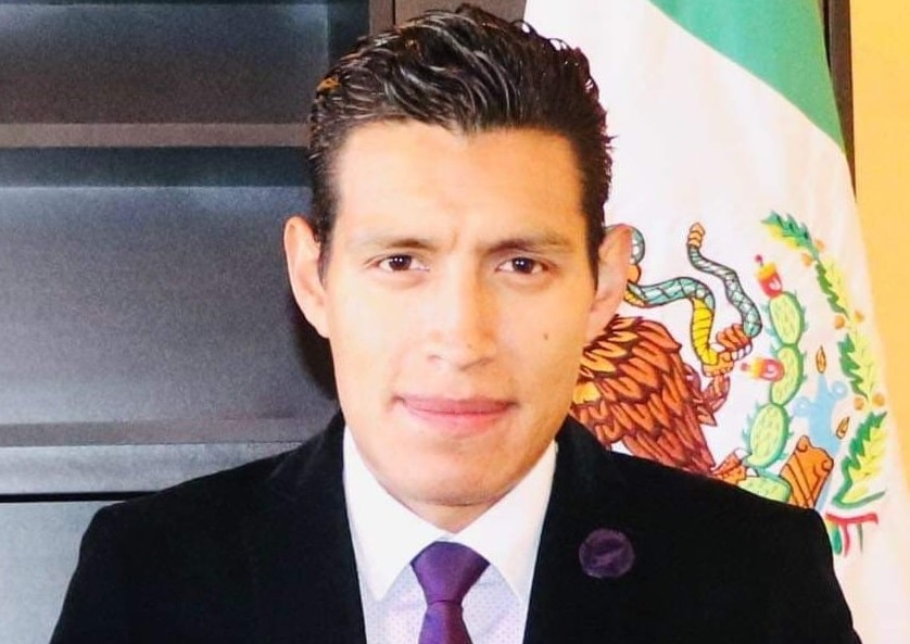 Consternación por el asesinato del alcalde de Nahuatzen, en Michoacán