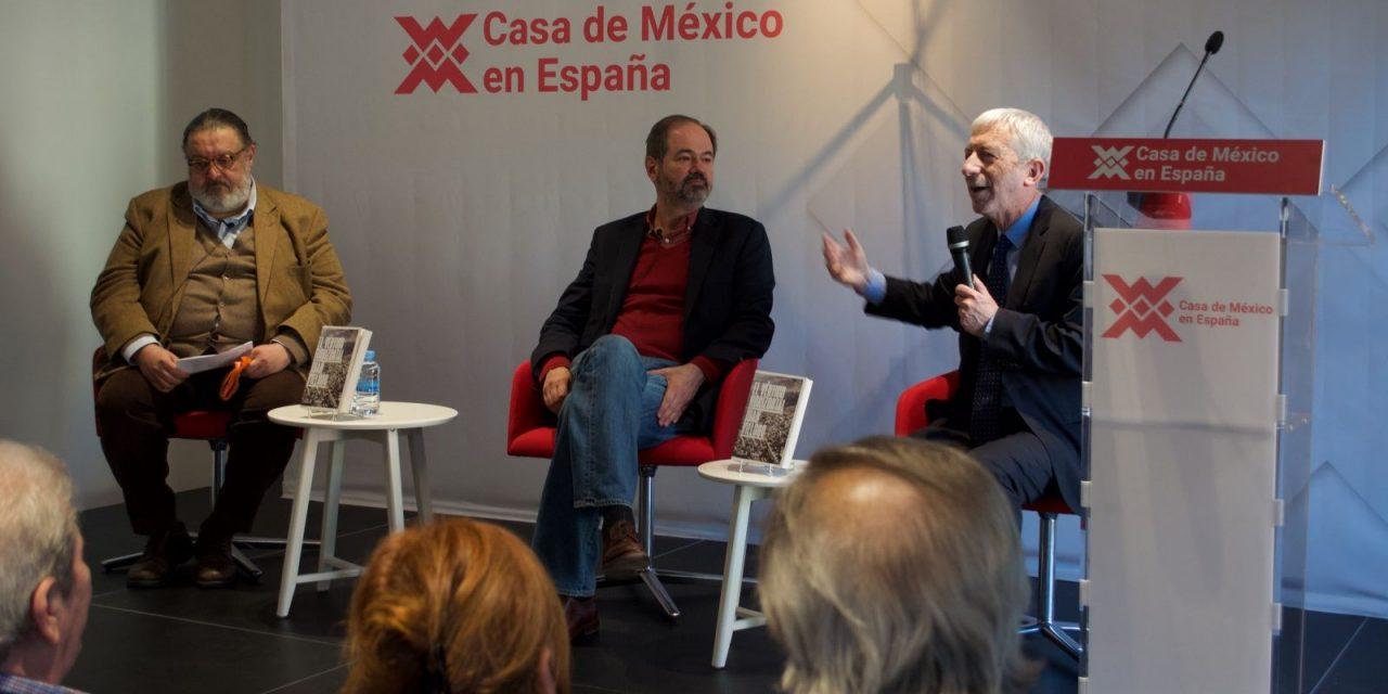 'El vértigo horizontal': Ciudad de México en nuestros recuerdos