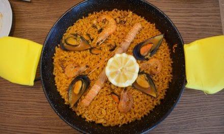 'Paella Nº 1': lo mejor de la comida típica española en pleno centro de Madrid