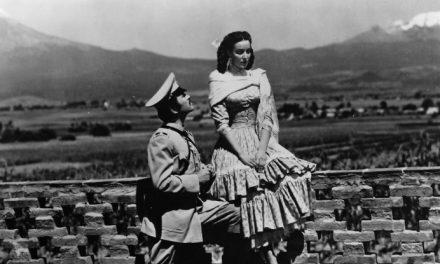 'Enamorada' cerrará el ciclo de cine clásico mexicano de Casa de México