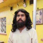 Iztapalapa vive la pasión de Cristo