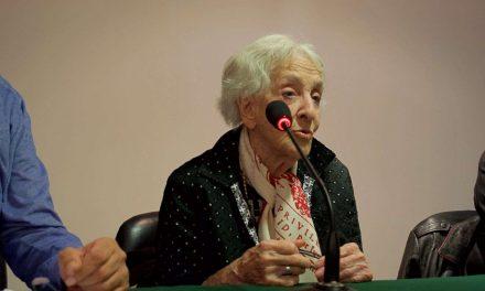 Ida Vitale: un homenaje a la palabra en el Instituto de México en España