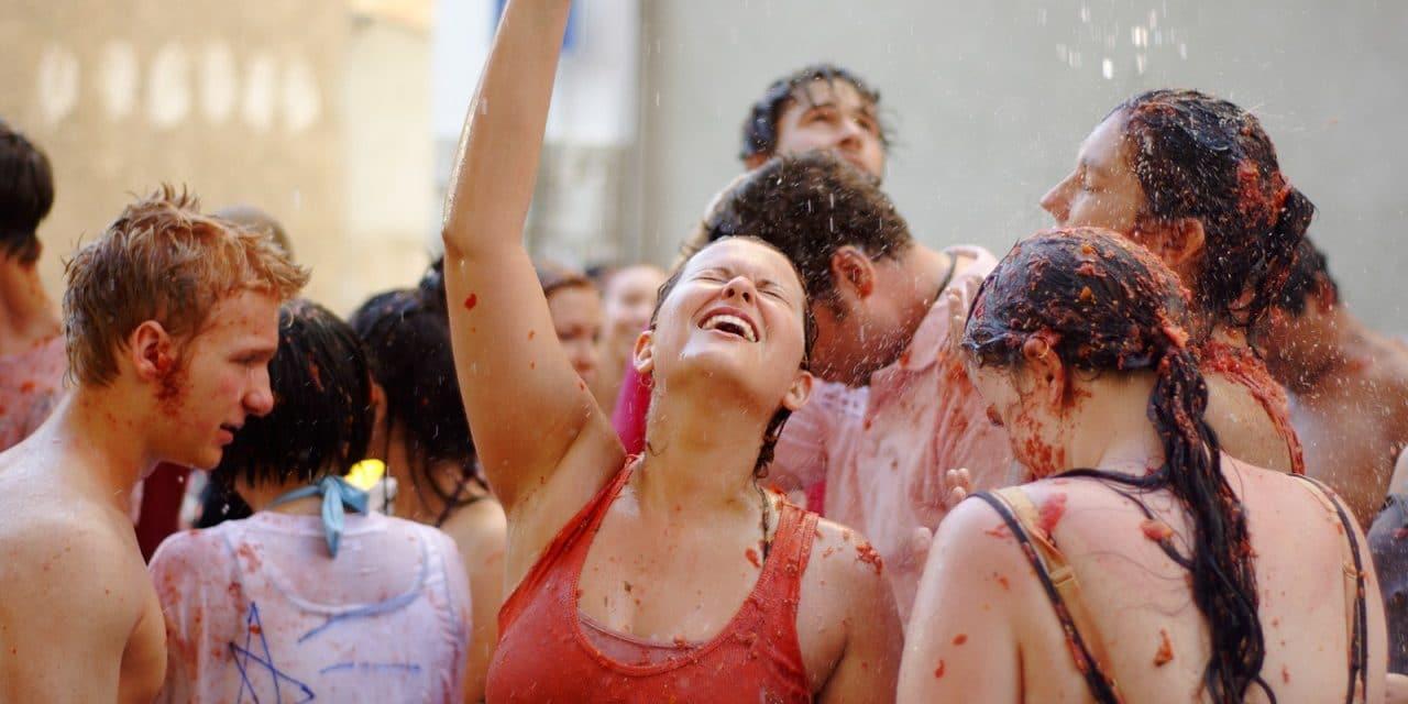 Seis fiestas españolas con reconocimiento internacional