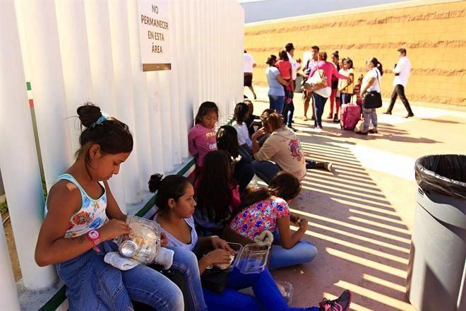 Desplazamientos en Michoacán: restablecer seguridad en Tierra Caliente