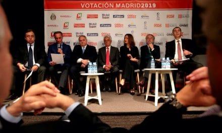 Salón de la Fama del Fútbol de México: doce nuevos miembros anunciados en Madrid