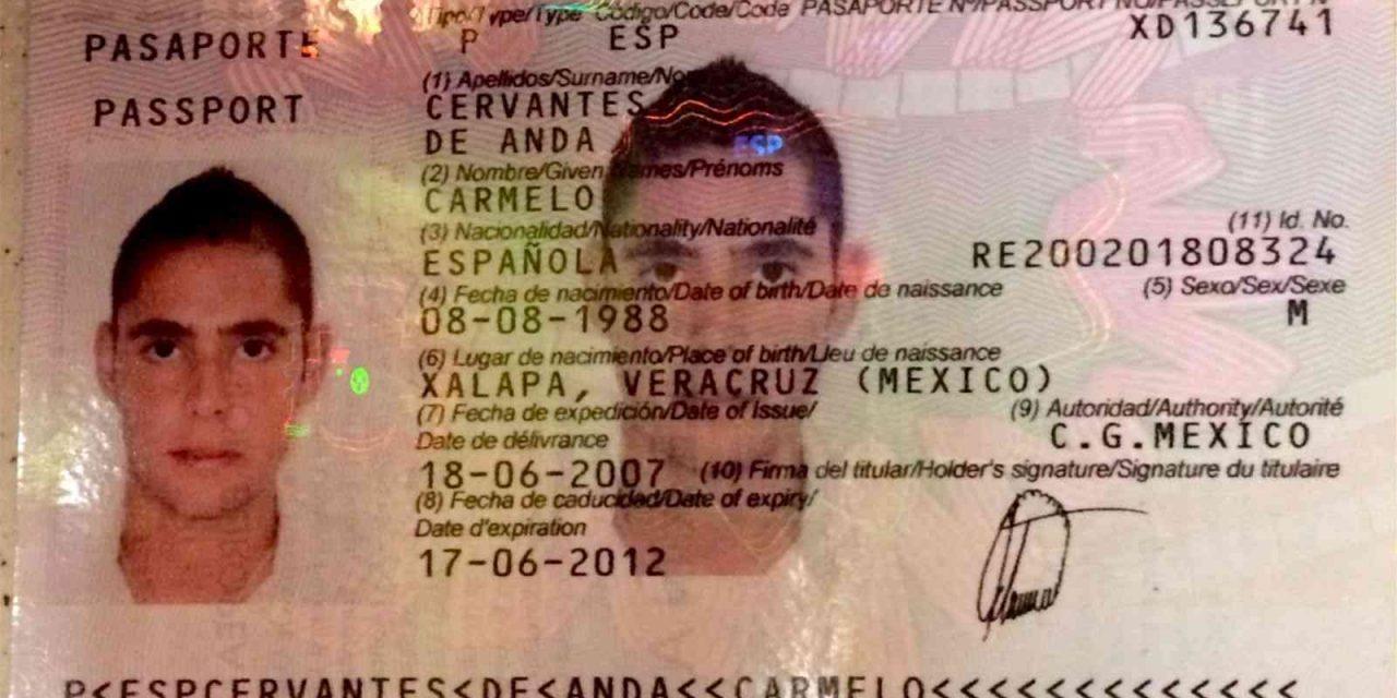 La ONU admite caso de joven mexicano y español desaparecido en Veracruz