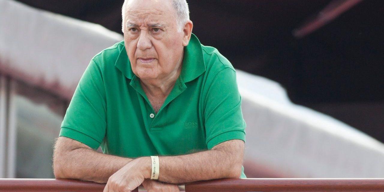 Amancio Ortega: ¿filantropía o elusión de impuestos?