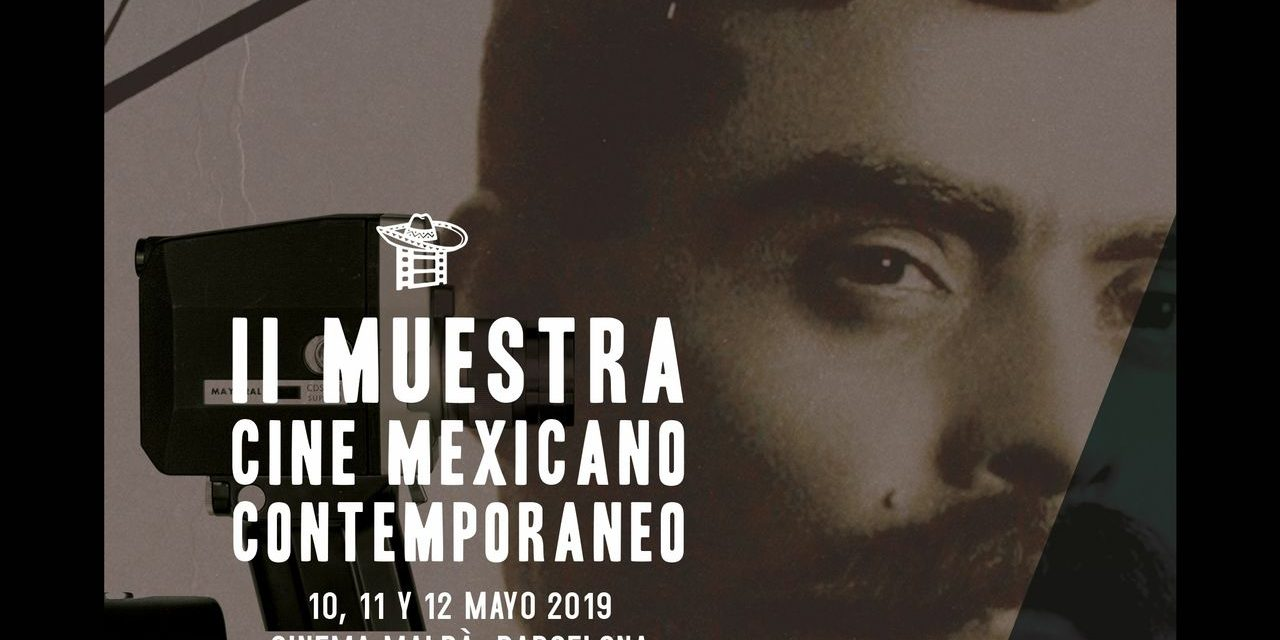 Lo mejor del cine mexicano contemporáneo vuelve a Barcelona