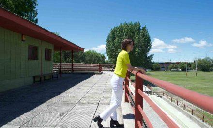 Sueños de periodista de la tercera concejala más joven de España