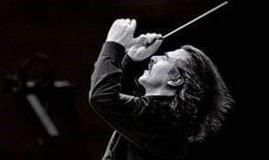 '¡Va por México!': mariachi y orquesta sinfónica juntos en el nuevo trabajo de Luis Cobos