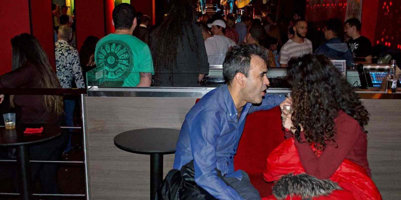La noche en que Madrid coronó a la reina de las Margaritas
