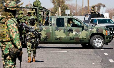 Despliegue de la Guardia Nacional en Michoacán comienza en julio