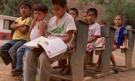 Luz verde a la reforma educativa de AMLO