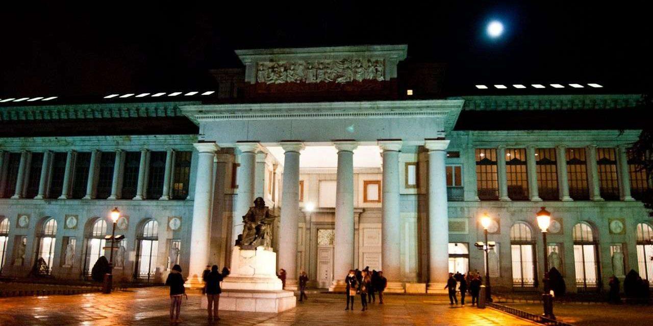 Día y Noche de los Museos: lo mejor de la cultura en España y México, gratis