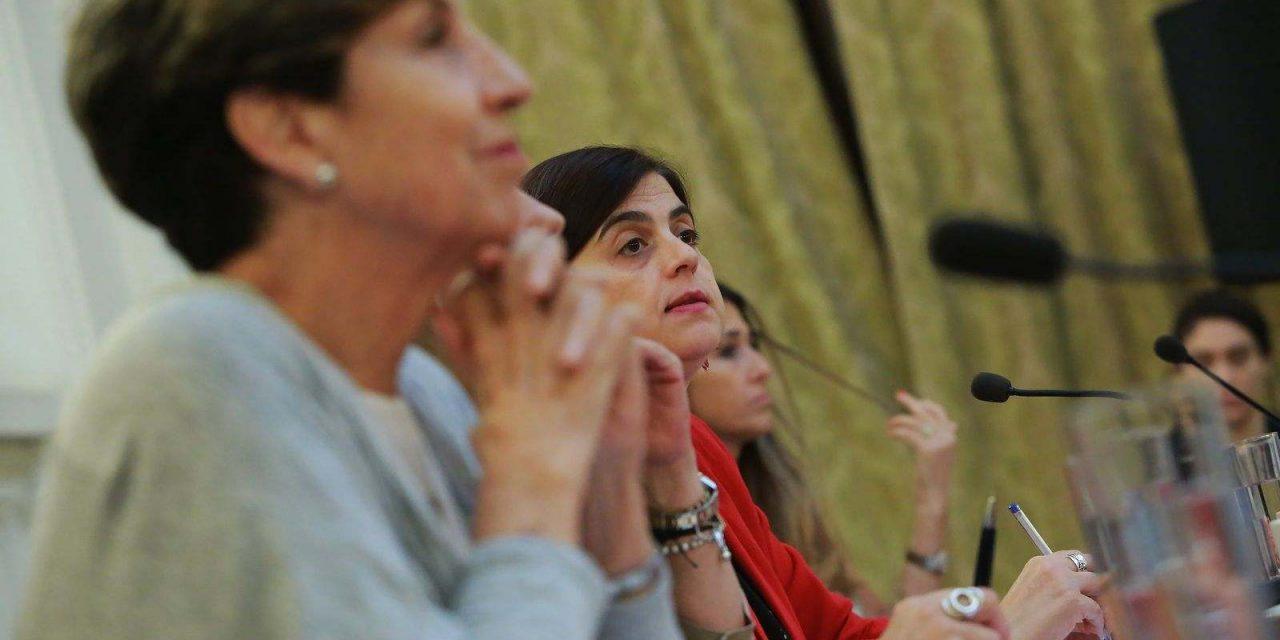 Propuesta para la paridad de género en el gobierno de México