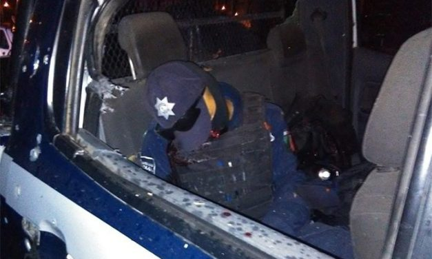 Policías muertos y heridos en Zamora tras enfrentamiento con cártel Jalisco Nueva Generación