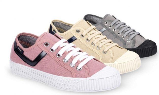 Manic: personalizar zapatillas de buen gusto a un precio asequible