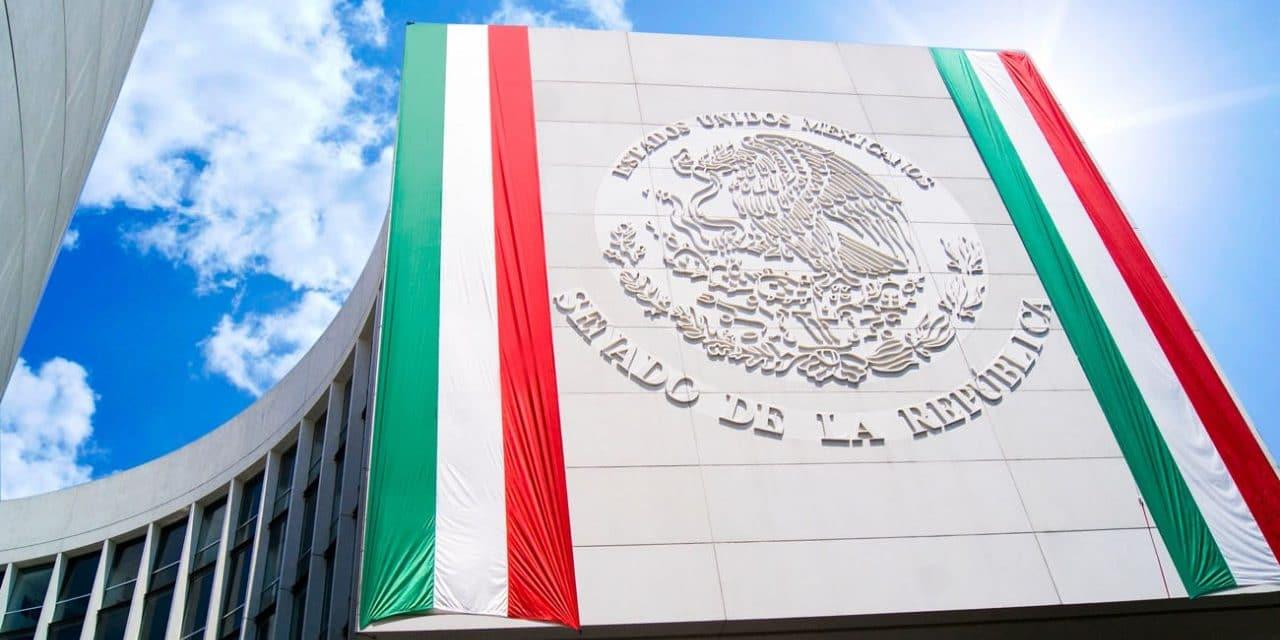 En la antesala de leyes fundamentales en México