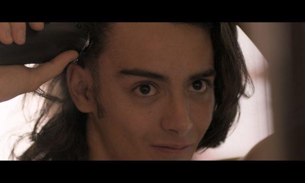 Estreno en España de 'Esto no es Berlín', aclamada película sobre la 'movida' de México en los '80