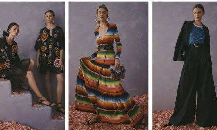 Carolina Herrera: plagio y orgullo mal entendido