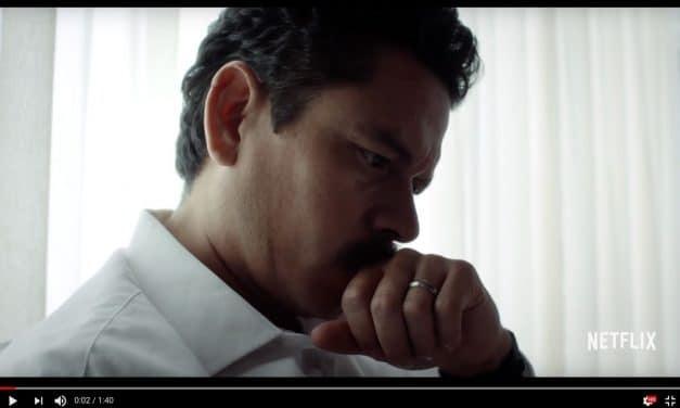 1994, el año más convulso de México en Netflix