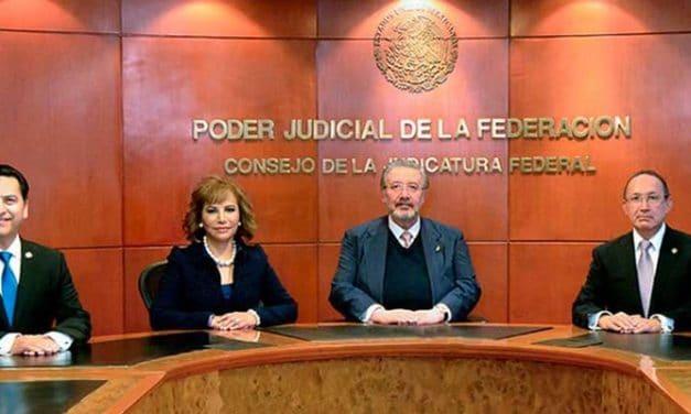 Corrupción en el Poder Judicial en México: nuevos nombres