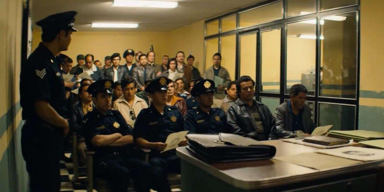 Violencia criminal en México: las cosas por su nombre