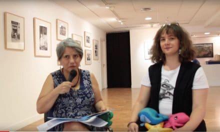 Entrevista a las autoras de 'Ala Mar', un viaje a la biodiversidad marina para pequeños y mayores