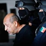 55 años de prisión para el ex líder de los Caballeros Templarios