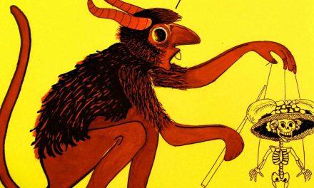 Exposición para despertar en Madrid el genio de José Guadalupe Posada