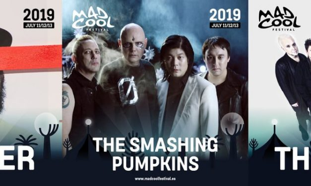 The Cure, The Smashing Pumpkins, Bon Iver y lo mejor del Mad Cool Festival 2019