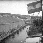 El Sinaia, 'el buque de la vida'