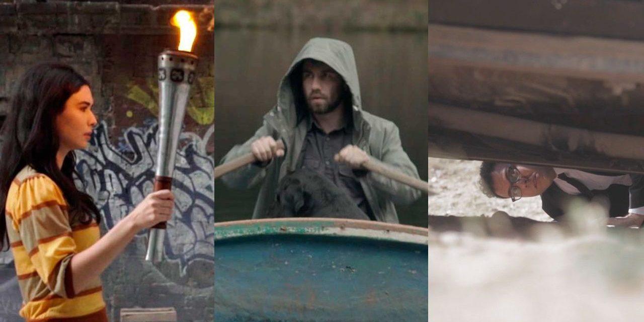 Tres cortometrajes mexicanos conquistan el Festival Internacional de Cine de Huesca