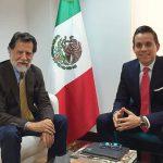 Al servicio de la comunidad mexicana en España