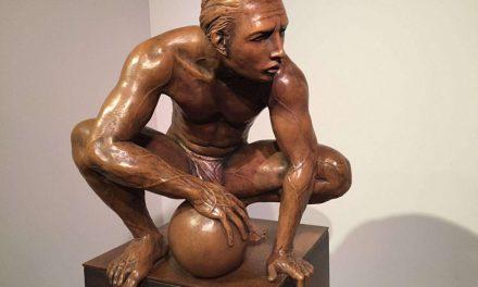 Raíces de un encuentro con Jorge Marín, genio mexicano de la escultura