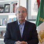 El retorno de Felipe Calderón