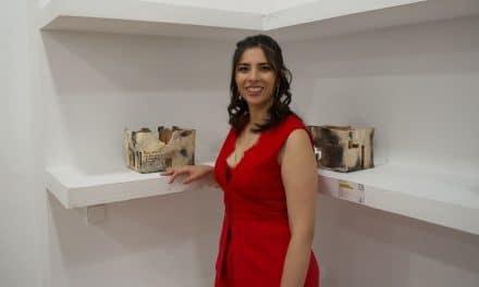 Trascendencia a lo 'insignificante' con las manos escultoras de Leslie González