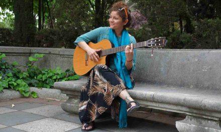 Surcar los tiempos con la música de 'una Moctezuma'