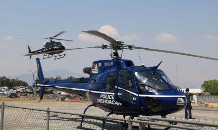 Recortes en Michoacán, gobierno en bancarrota