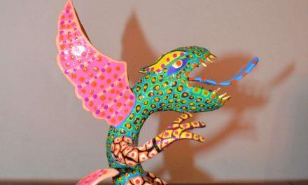 Alebrijes: magia artesanal hecha en México