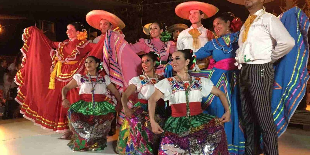 El Grito 2019: dónde celebrar la Independencia de México en España