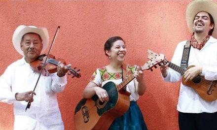 Huapango, el alma de México y de la Huasteca