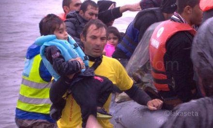 Nuevos naufragios mortales de migrantes y refugiados en el Mediterráneo