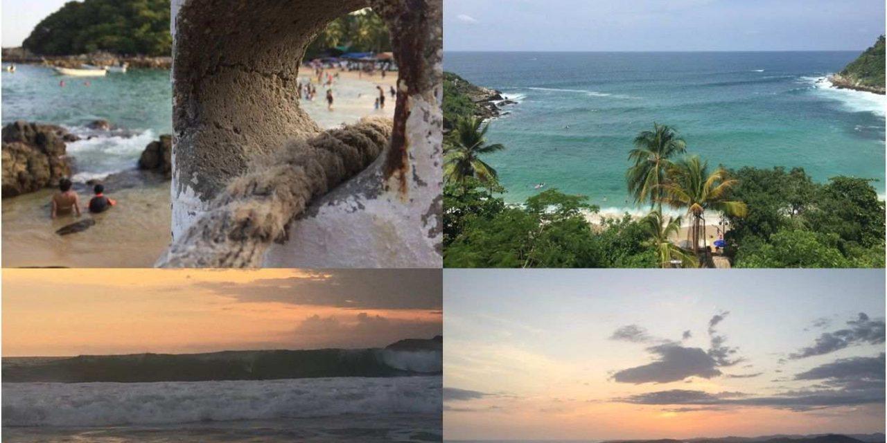 Puerto Escondido: cuatro planes para cuatro días en un paraíso en México