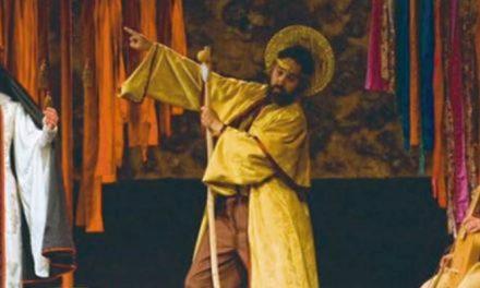 Teatro: instrumento para la evangelización en la Nueva España